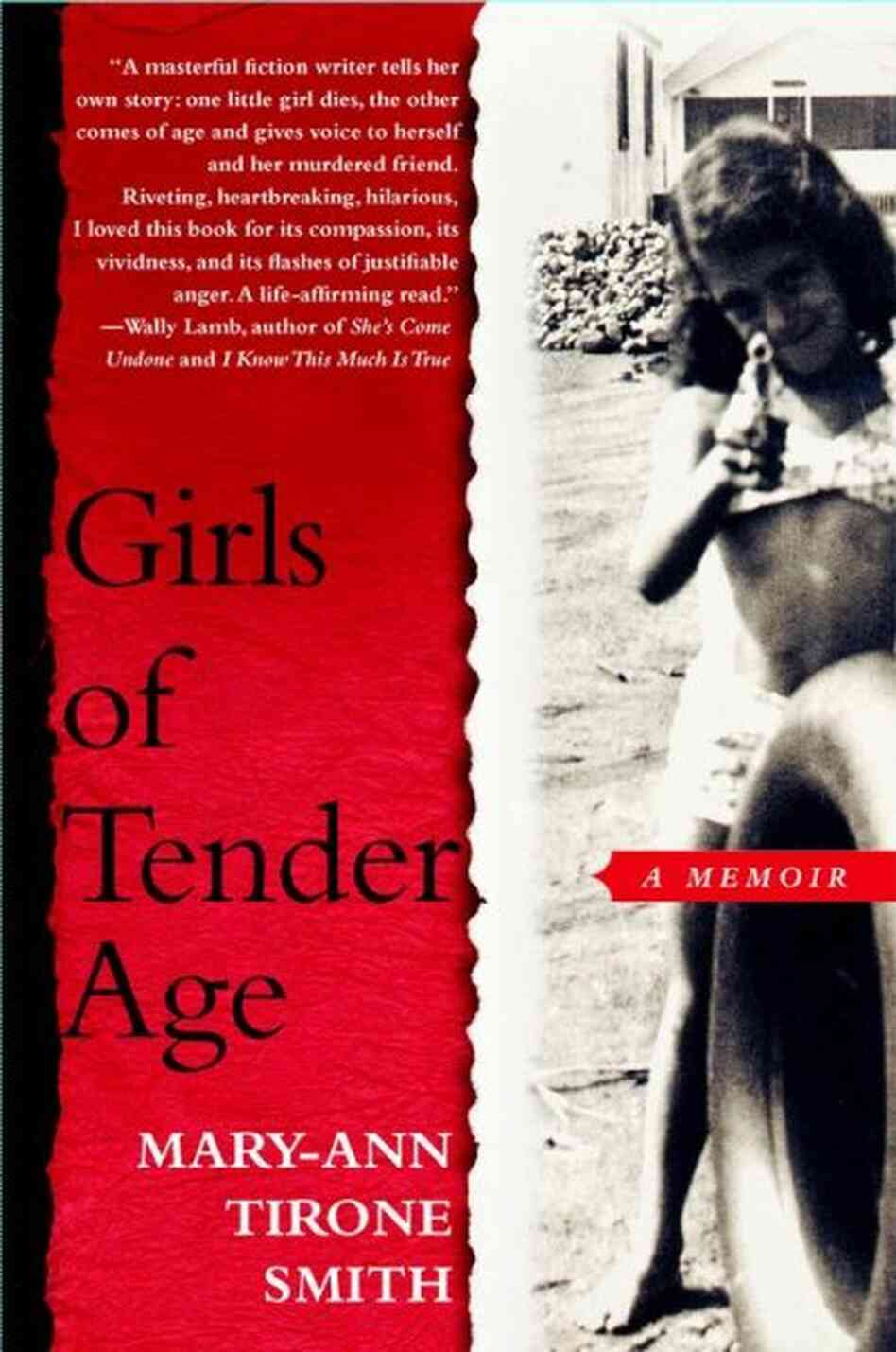 girls of tender age essay Long-term effects of being bullied in school – essay  girl's dream, since young girls who never joined secondary schools were married off at extremely tender age.