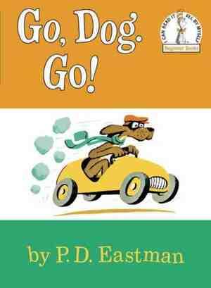 Go, Dog, Go