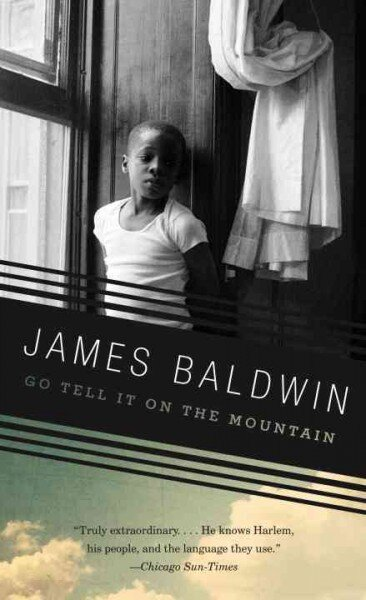 james baldwin ap language essay