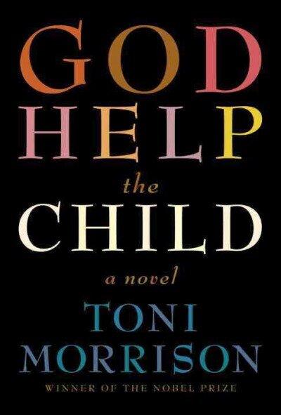 Best new novel