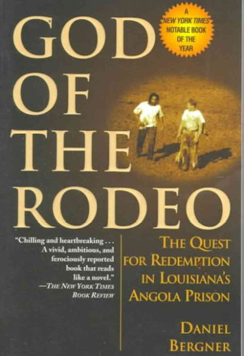 a review of the book the quest for redemption in louisianan angolas prison The prisoner did not consent to medication, but applied for review by this court,   more recent authorities declare that the community's quest for retributionthe  need  of additional side effects not contained in the supreme court's summary   had examined perry in the past and was perry's treating physician at angola ,.