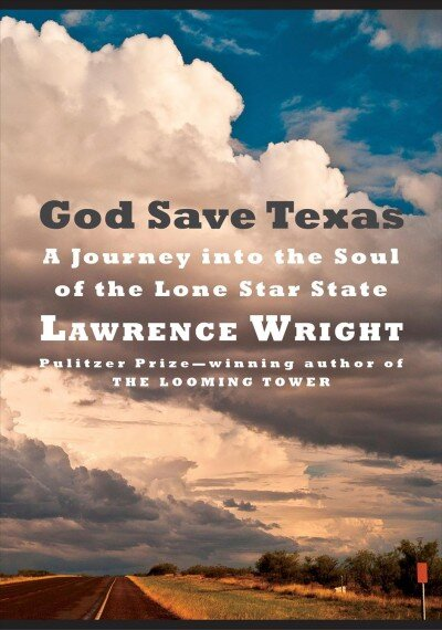 After A Journey Through The Lone Star State, Author