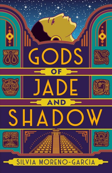 'Gods Of Jade And Shadow' Spins A Dark, Dazzling Fairy Tale