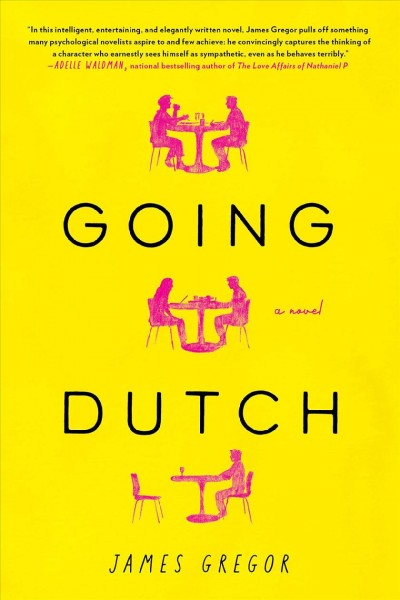 'Going Dutch' Is A Charming, Well-Observed Debut