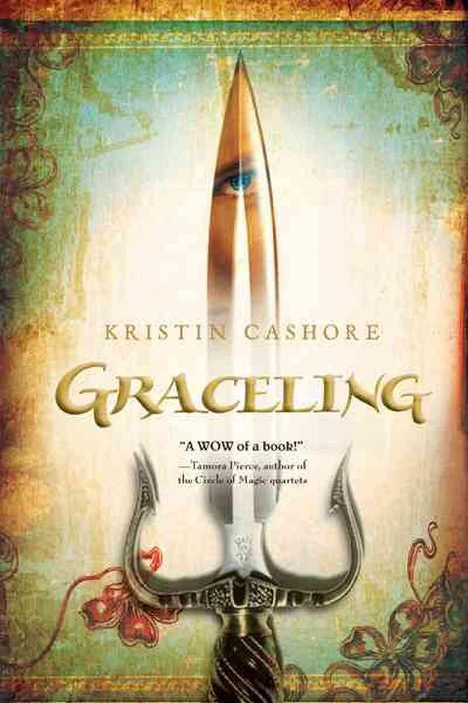 Novel study graceling by kristin cashore