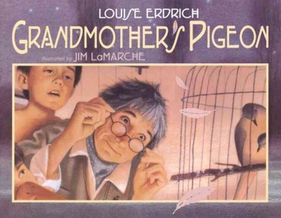 Grandmother's Pigeon