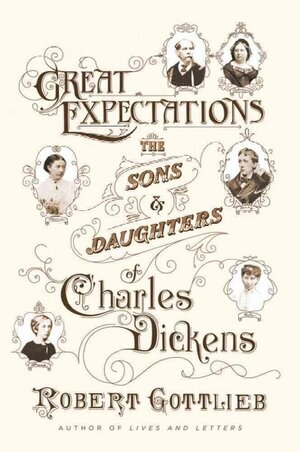 Book Review Great Expectations By Robert Gottlieb Npr