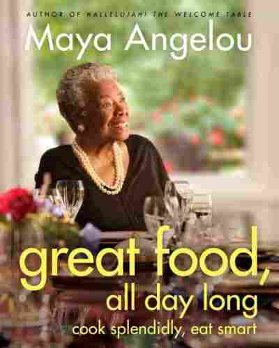 Great Food, All Day Long