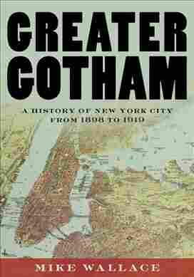 Greater Gotham