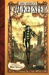 Gris Grimly's Frankenstein, or, The Modern Prometheus