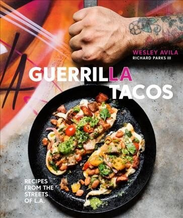 Guerrilla tacos street food with a high end pedigree the salt npr guerrilla tacos forumfinder Image collections