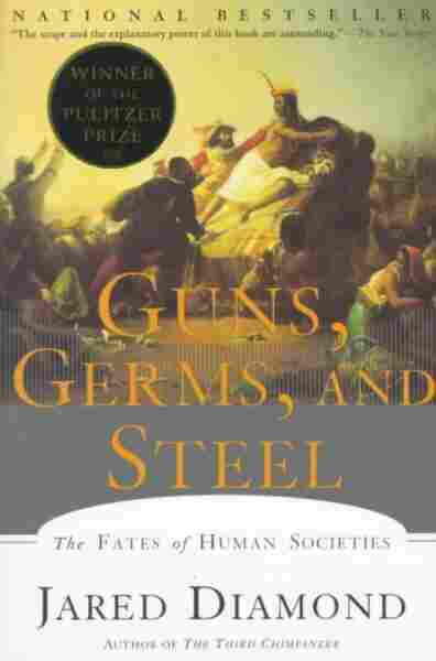 More on Guns, Germs, and Steel