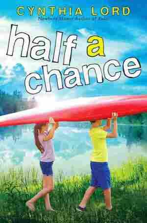 Half a Chance