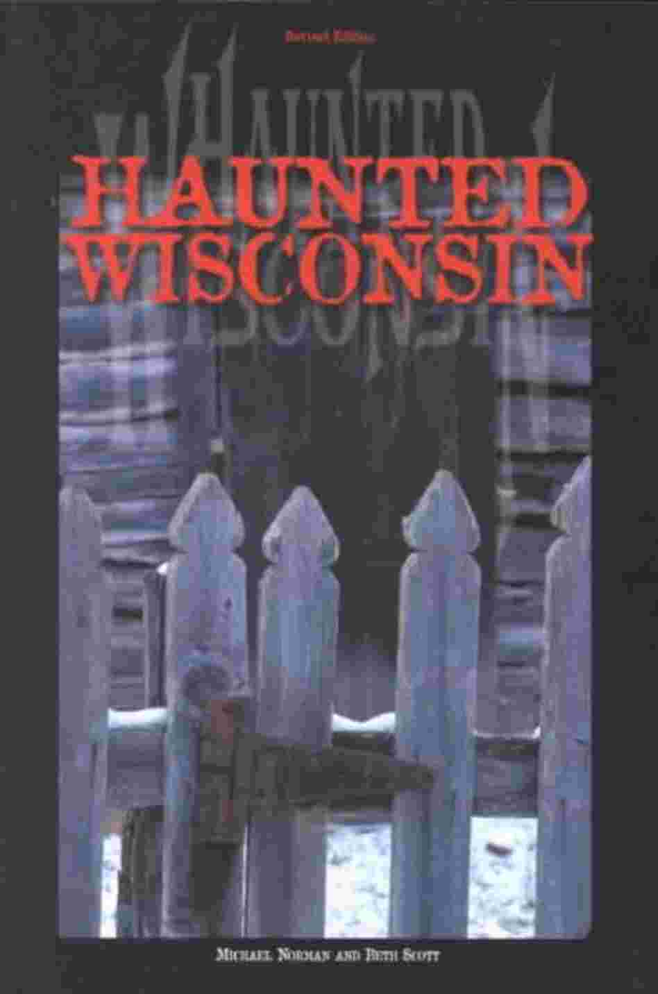 Haunted Wisconsin