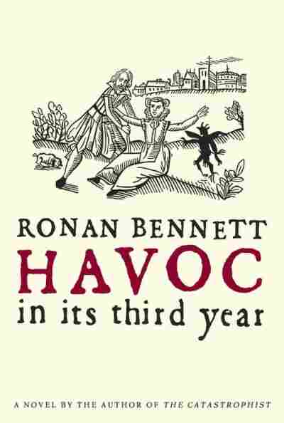 Havoc in Its Third Year