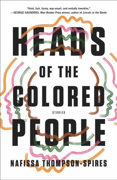 Heads Of The Colored People Npr