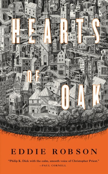 Under The Quirk, 'Hearts Of Oak' Beats With A Thoughtful Pulse