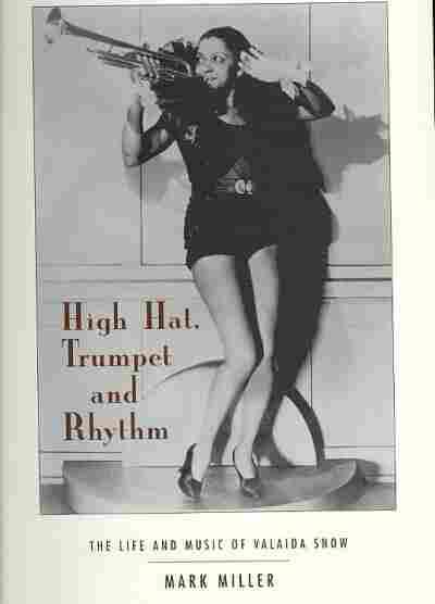 High Hat, Trumpet, and Rhythm