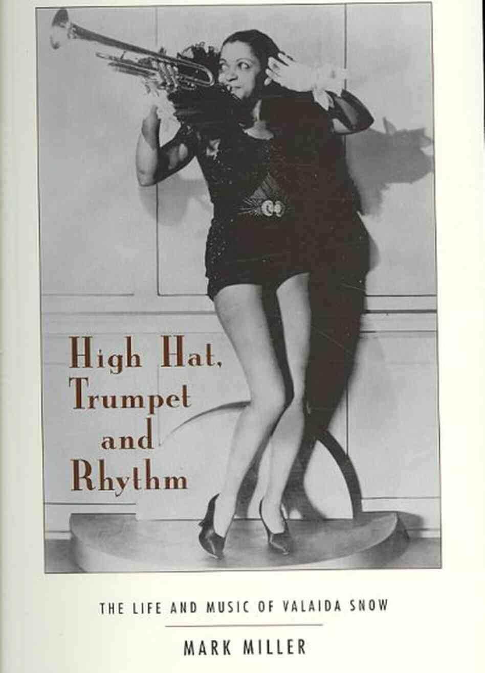 High Hat, Trumpet, and Rhythm