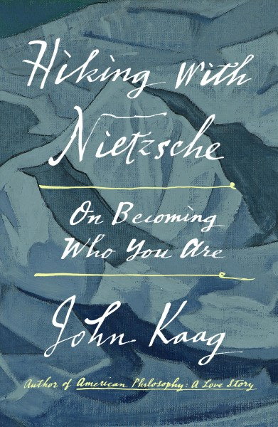 In 'Hiking With Nietzsche,' Challenges Are Seen Through The Philosopher's Teachings
