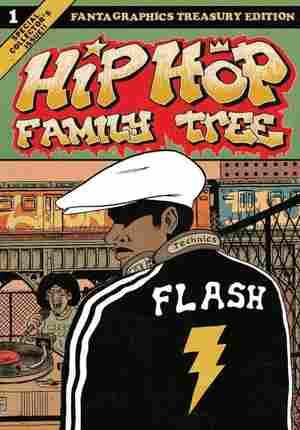 Hip Hop Family Tree 1