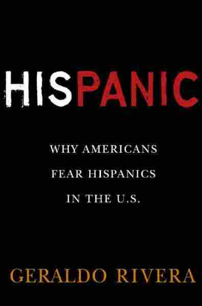 His panic
