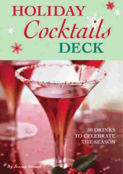 Holiday Cocktails Deck