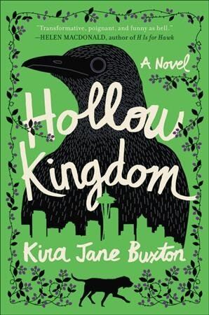 Humans Are Gone In 'Hollow Kingdom,' So It's Up To The Crows