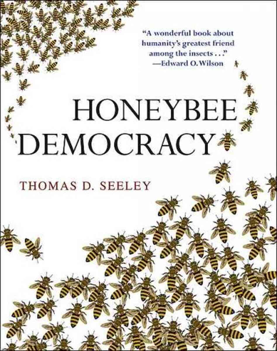 Honeybee Democracy