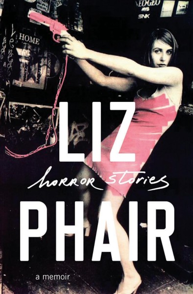 In 'Horror Stories,' Liz Phair Writes Of 'The Haunting Melodies' In Her Head