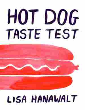 Hot Dog Taste Test