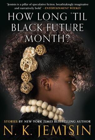 Image result for how long til black future month