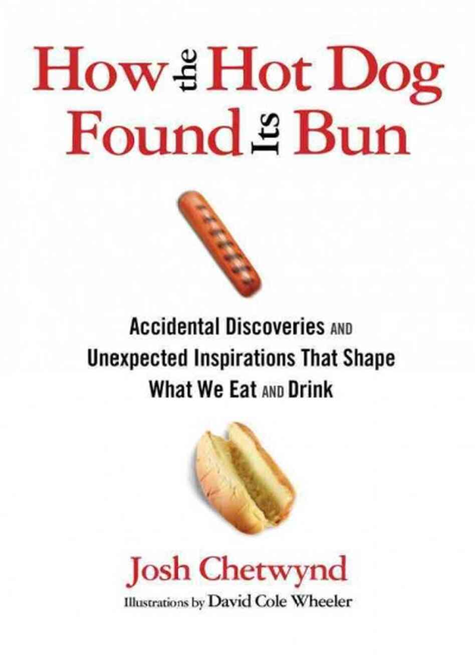 How the Hot Dog Found Its Bun