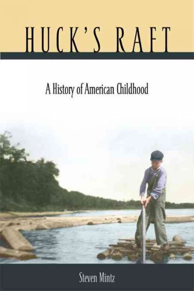 Buy Featured Book Title Hucks Raft Subtitle A