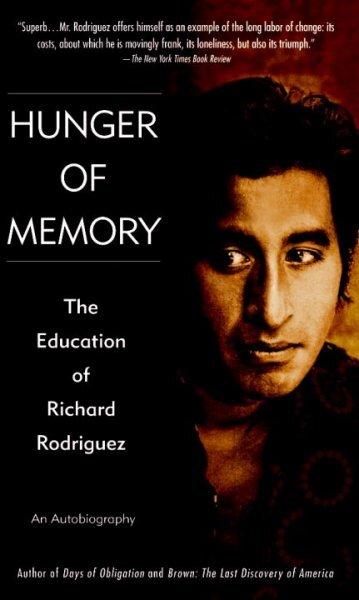 Hunger of memory essay