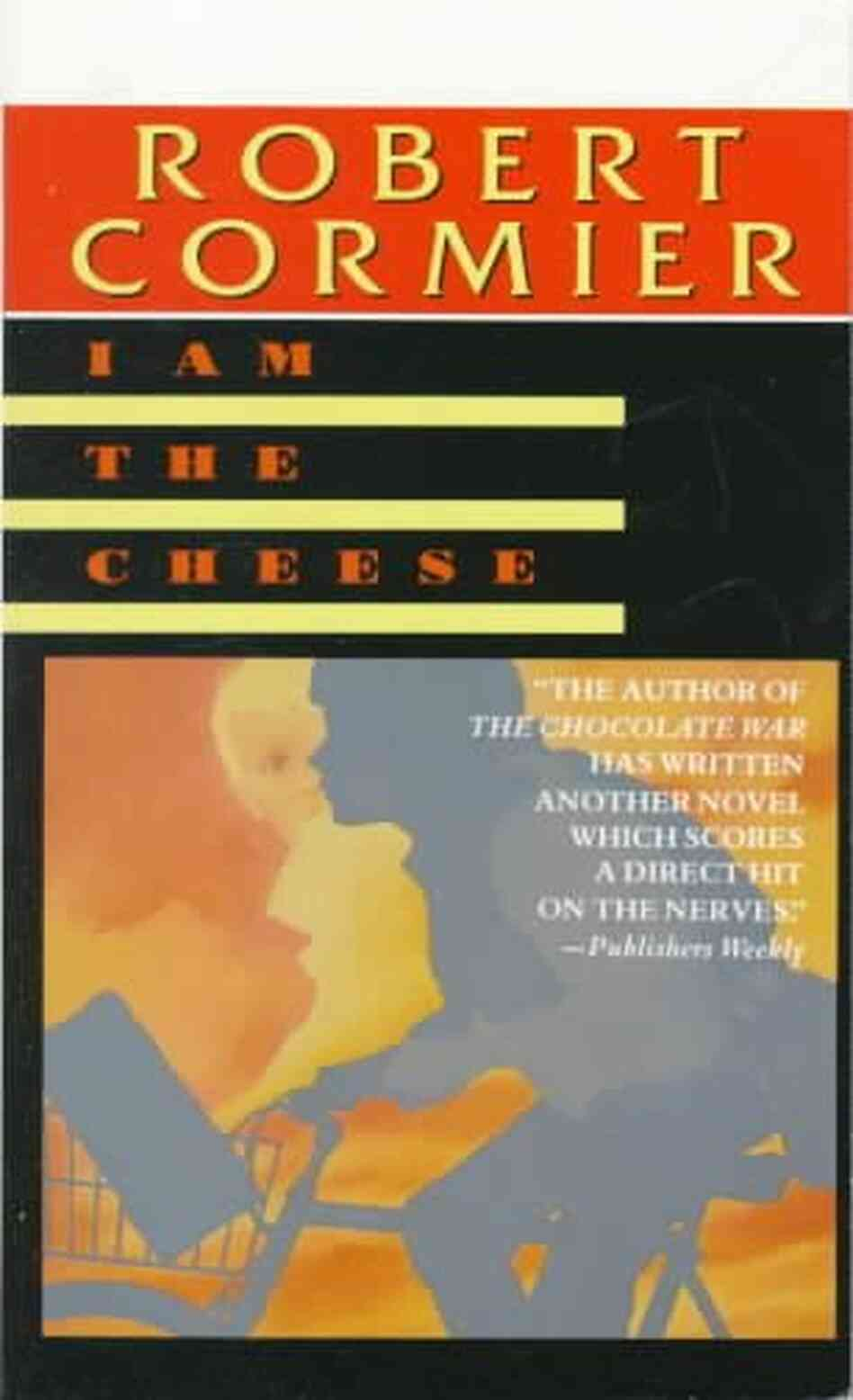 literary analysis of the novel i am the cheese by robert cormier I am the cheese by robert cormier novel 256 pages grades 5-9 find this book: amazon review this is a frightening novel which, like many of cormier's books, makes the reader as afraid to go forward as his main character is.