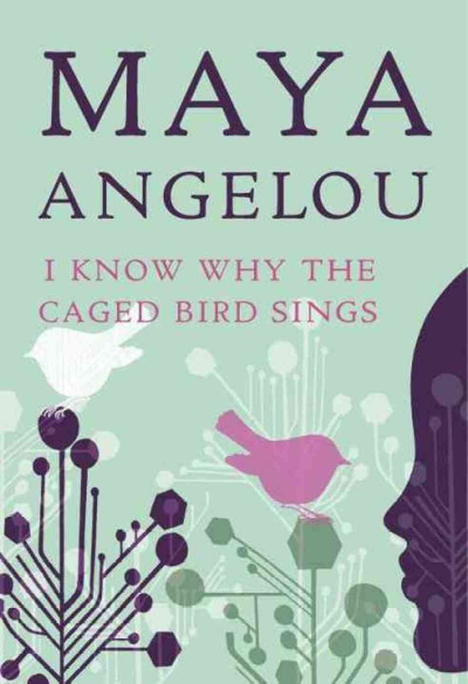 I know why the caged bird sings poem analysis