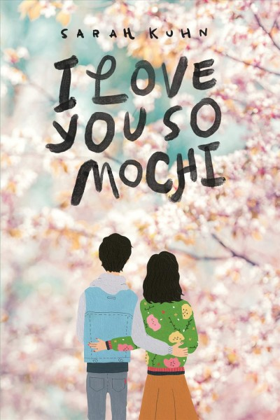 'I Love You So Mochi' Is A Sweet But Substantial Treat