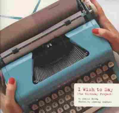 I Wish to Say