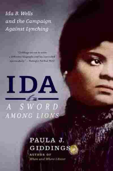 Ida, A Sword Among Lions