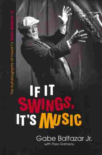 If It Swings, It's Music