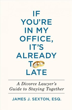 No One Meant To Be In My Office A Divorce Lawyers Tips On Staying