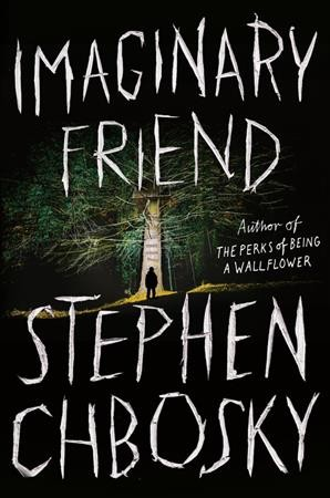 In 'Imaginary Friend,' Stephen Chbosky Squeezes Horror From Everyday Life