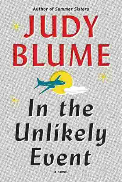 adult young Judy book blume