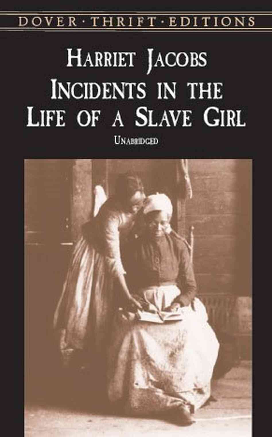 incidents of slave girl Which parts of this excerpt from incidents in the life of a slave girl by harriet ann jacobs best reflect the theme that slavery disrupted marriage and - 1090725.