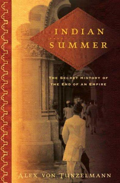 Indian Summer : NPR