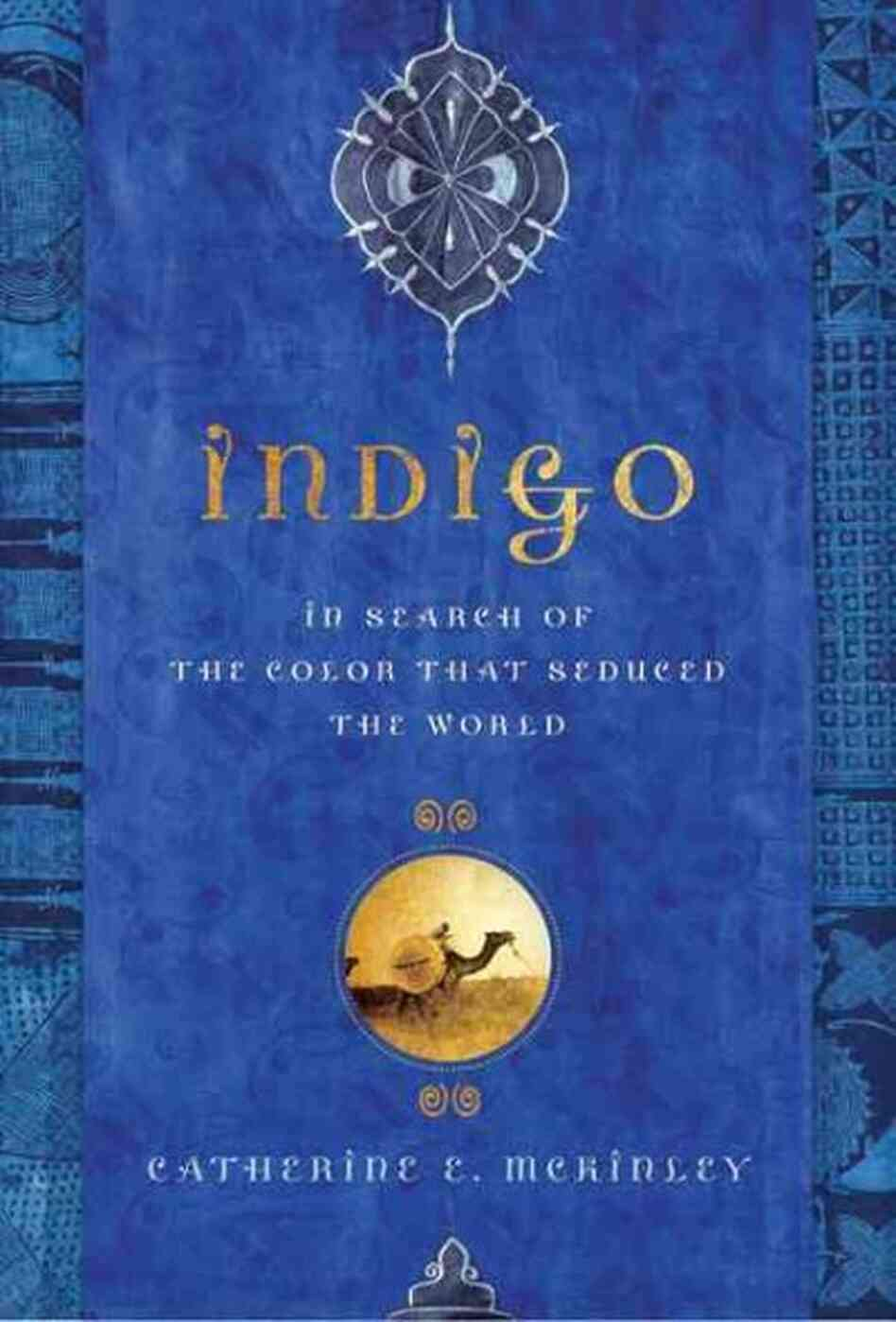 Indigo The Indelible Color That Ruled The World Npr