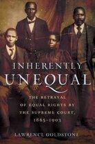 Inherently Unequal