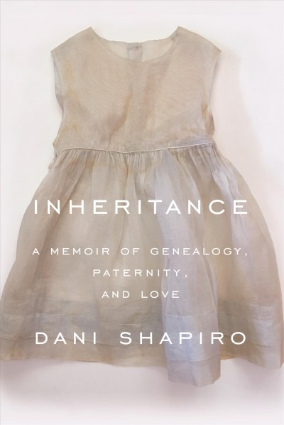 'Inheritance' Investigates A Family Secret, With Self-Discovery At The Core