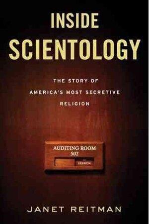 bog om scientology